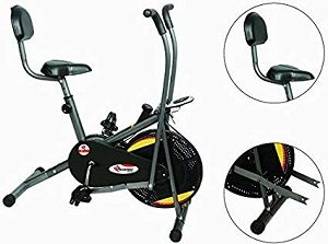 Powermax Fitness BU-205 Exercise Cycle